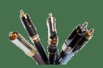 Cables and adaptors
