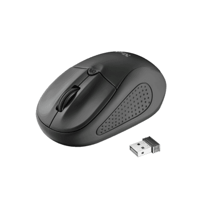 Trust Primo Compact Wireless Optical Mouse 2.4GHz