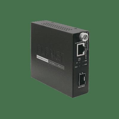 Planet GST-805A Web Smart Gigabit Ethernet Media Converter