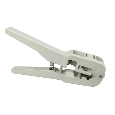 UK BT Style Telephone Plug Crimping Tool