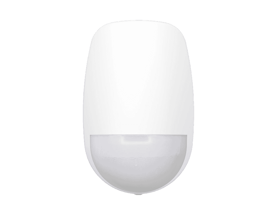 Hikvision DS-PDC15-EG2-WE Wireless PIR Curtain Motion Detector