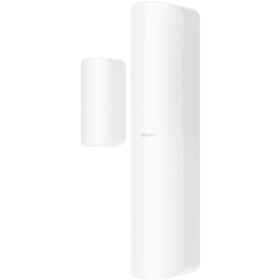 Hikvision DS-PDMC-EG2-WE Wireless Magnetic Contact