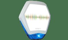 Texecom Odyssey X3 Bell Box Siren Cover