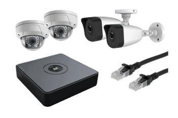 Security products for home or business
