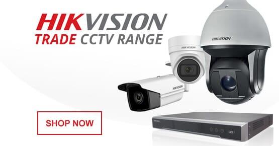 Hikvision Trade CCTV