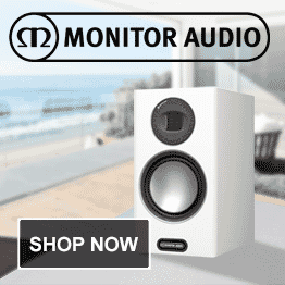 Monitor Audio custom install range
