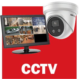 Hikvision CCTV products