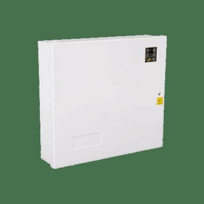 RGL 24V (27.6V) Metal Case Power Supply / Battery Backup Option
