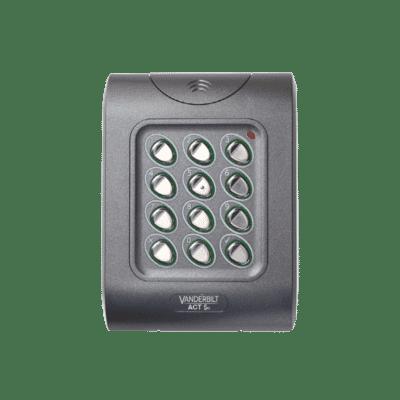ACT 5 Standalone Digital Keypad 1 Door