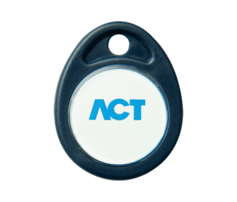 ACT Proximity Tags for ACT5e Keypad (Pack of 10)