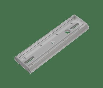 RGL AH600 Aluminium Armature Housing for ML600 Magnetic Locks