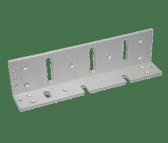 RGL BK600L Bracket for ML600 Series Mini Magnetic Locks
