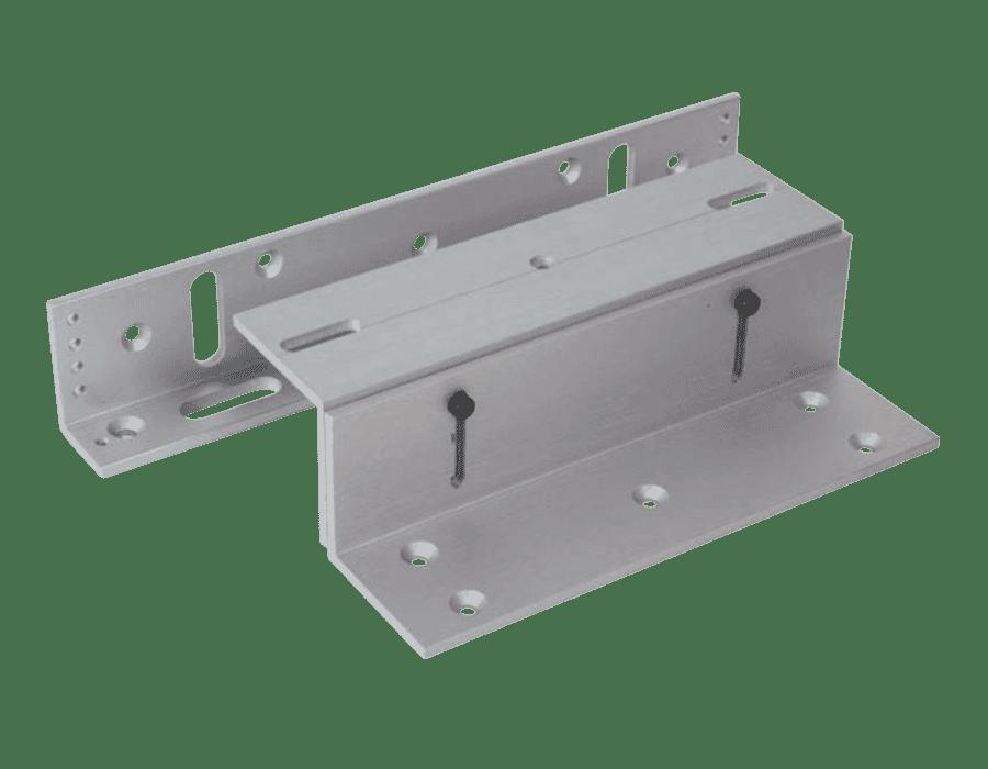 RGL BK600ZL Z&L Bracket for ML600 Series Mini Magnetic Lock
