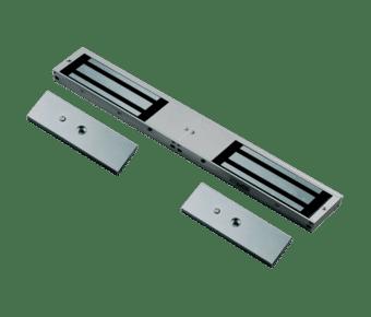 RGL ML600-D-M 600lbs Double Monitored Mini Magnetic Lock