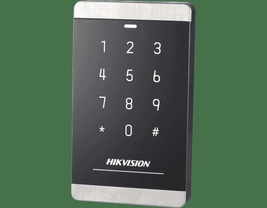 Hikvision DS-K1103MK Mifare Card Reader with keypad