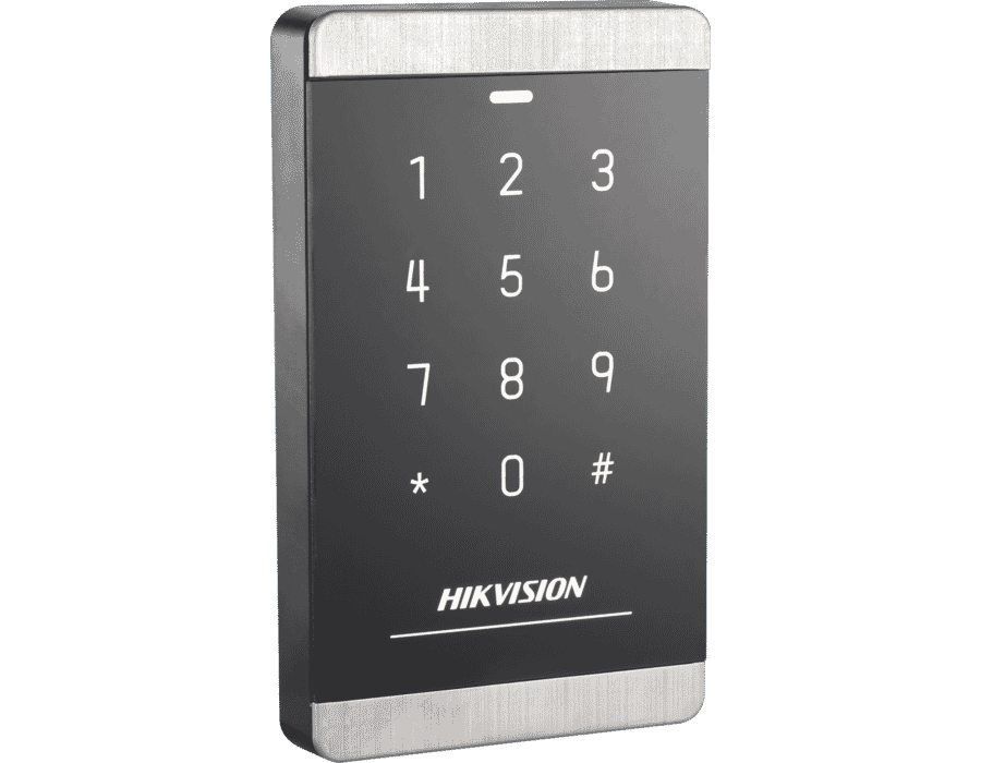 Hikvision DS-K1103MK Mifare Card Reader with keypad
