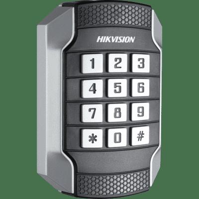 Hikvision DS-K1104MK Anti Vandal Prox Reader with keypad