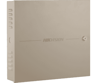 Hikvision DS-K2602 IP Access Control Double Door Controller