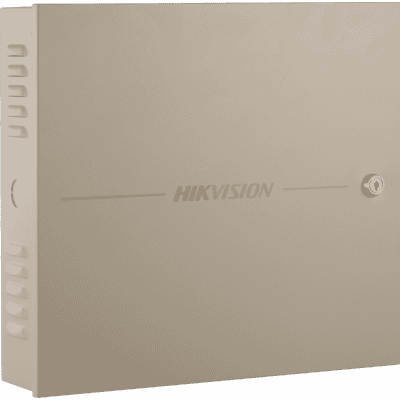 Hikvision DS-K2604 IP Access Control Four Door Controller