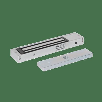 RGL ML600 Low Profile Mini Magnetic lock 280kg (600lbs)