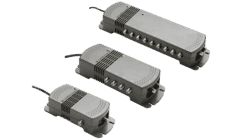 Antiference Pro-Series UHF/VHF Distribution Amplifiers