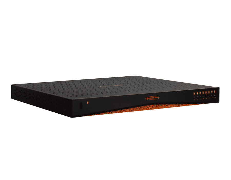 Monitor Audio IA150-8C 8 Channel IP Connected Amplifier