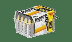 Energizer AAA Alkaline Batteries 24 Pack