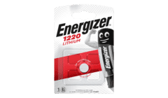 Energizer CR1220 3V Lithium Coin Batetry