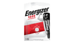 Energizer CR1225 Lithium Coin 3V Single Pack