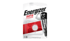 Energizer CR2012 Lithium Coin 3V Single Pack