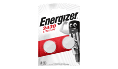 Energizer CR2430 Lithium Coin 3V Twin Pack