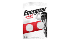 Energizer CR2450 Lithium Coin 3V Twin Pack
