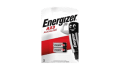 Energizer A23 | E23A 12v Alkaline Twin Pack Batteries