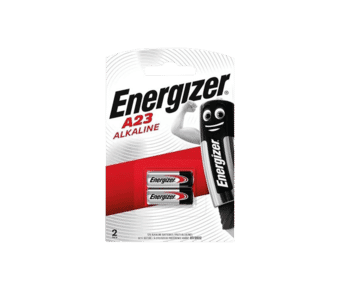 Energizer A23   E23A 12v Alkaline Twin Pack Batteries