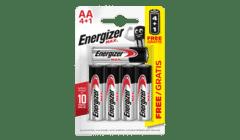 Energizer MAX® Alkaline AA Batteries 4 Pack