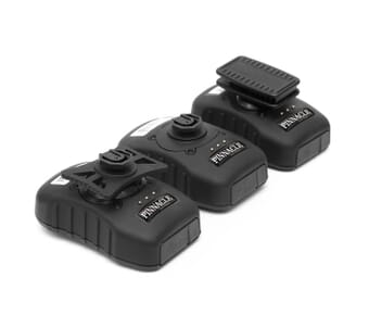 Pinnacle PR5 Professional HD Body Worn Camera