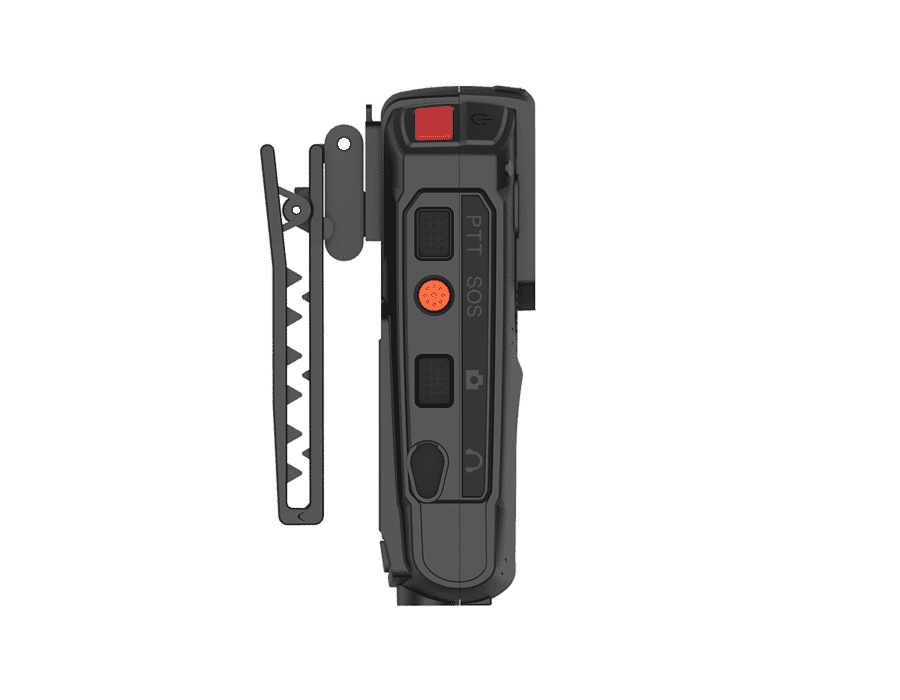 Hikvision DS-MH2111/32G HD Body Worn Camera