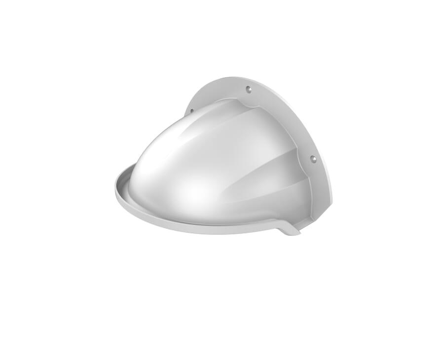 Hikvision DS-1250ZJ Rain Shield