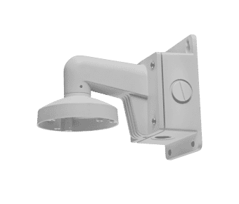 Hikvision DS-1273ZJ-130B Wall Bracket with base