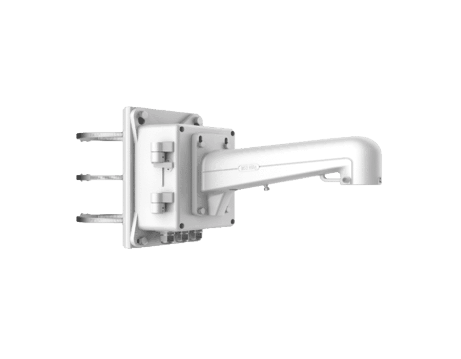 Hikvision DS-1602ZJ-BOX PTZ Wall Mount with Junction Box