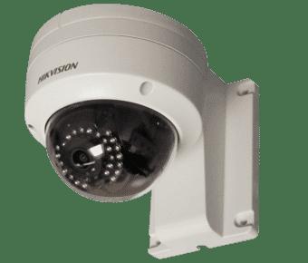 Hikvision DS-1258ZJ Camera Wall Bracket