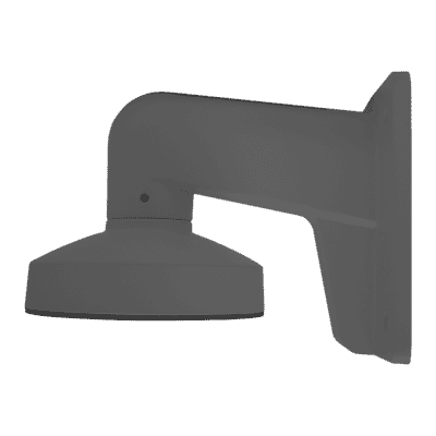 Hikvision DS-1272ZJ-110 (Grey) Wall Bracket