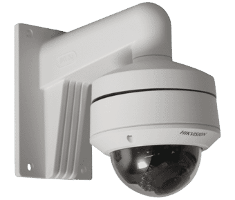 Hikvision DS-1273ZJ-135 Wall Bracket