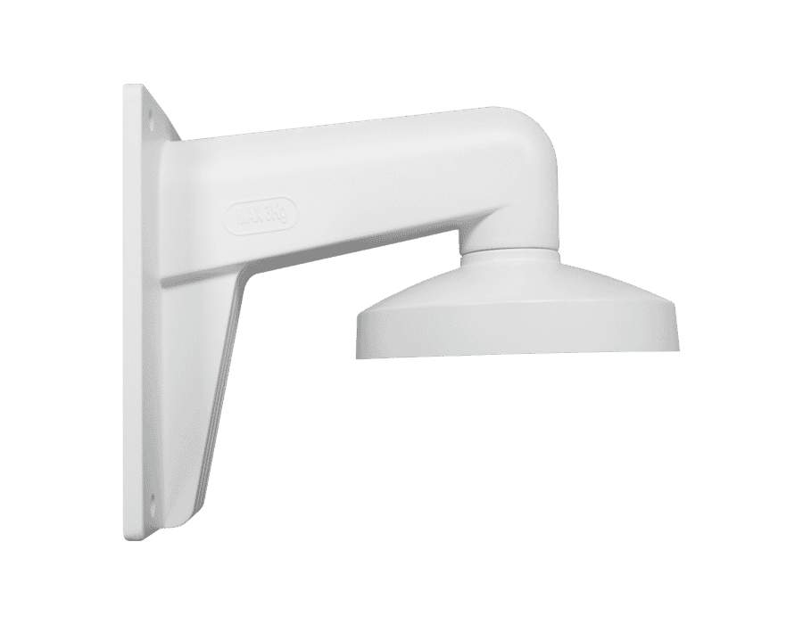 Hikvision DS-1273ZJ-140 Dome Camera Wall Bracket