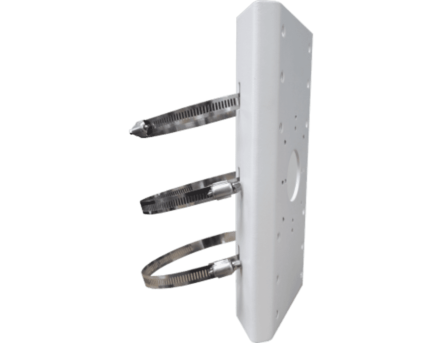 Hikvision DS-1275ZJ Pole Mount Bracket