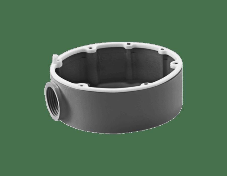 Hikvision DS-1280ZJ-DM18/GREY Junction Box