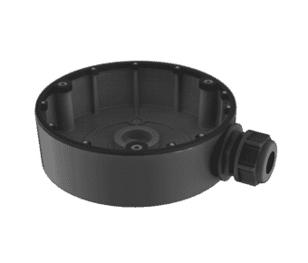 Hikvision DS-1280ZJ-DM8/BLACK Junction Box