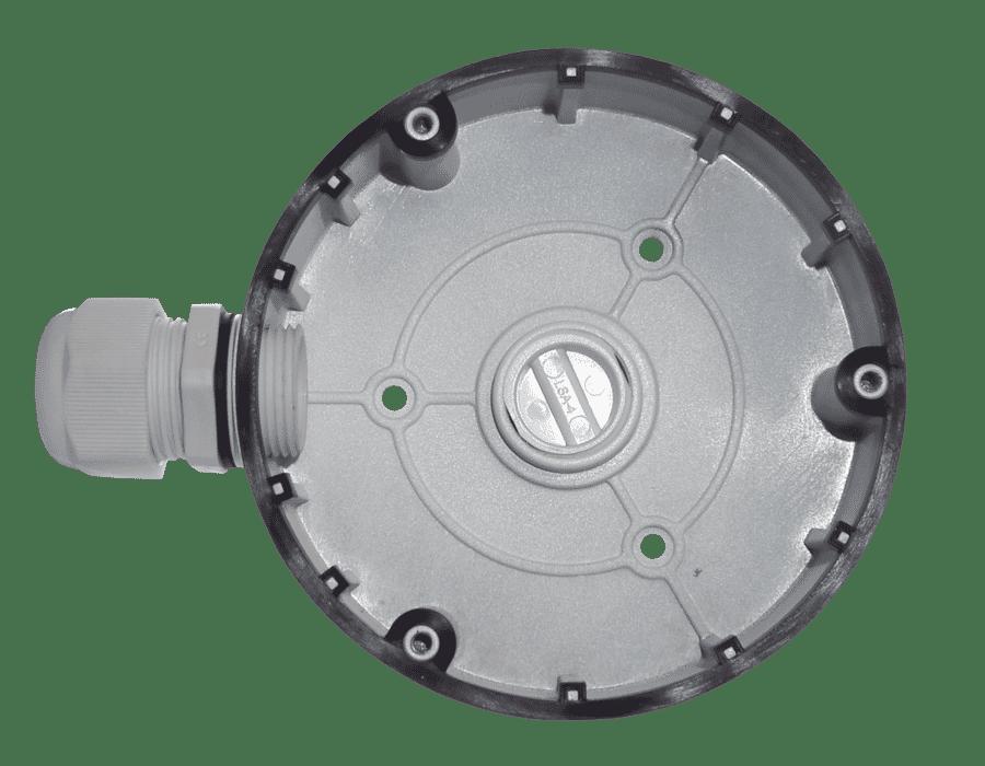 Hikvision DS-1280ZJ-DM8 Junction Box