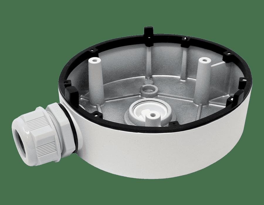 Hikvision DS-1280ZJ-TR12 Junction Box Deep Base