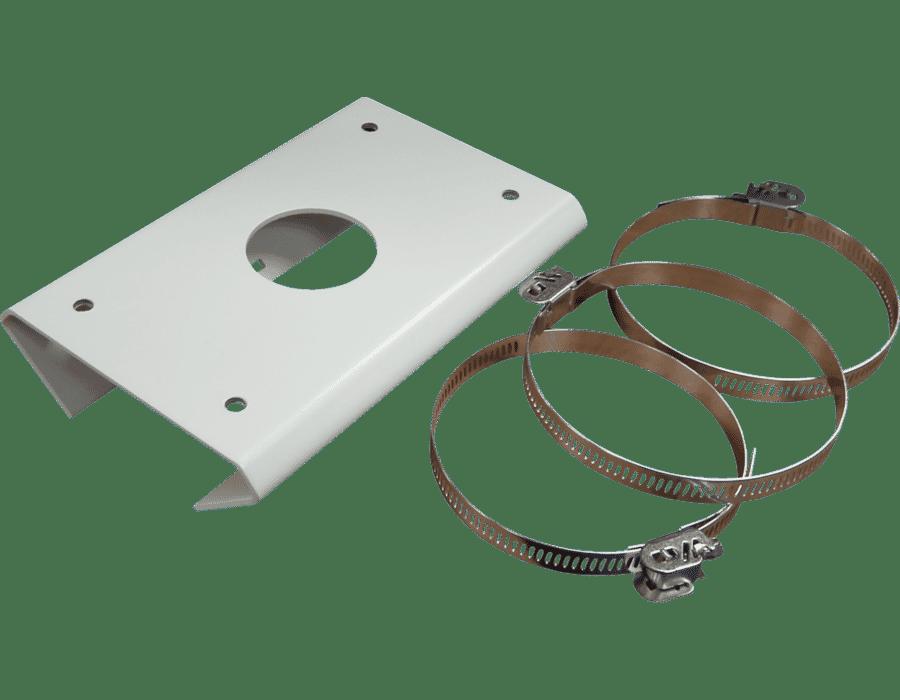 Hikvision DS-1602ZJ/POLE PTZ Pole Mount Bracket